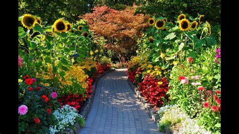Butchart Gardens  Youtube