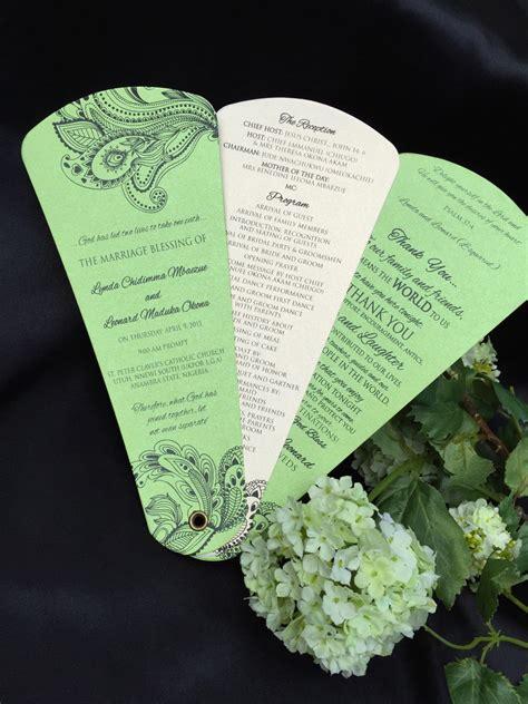 indian wedding program invitation card ideas frugalfab