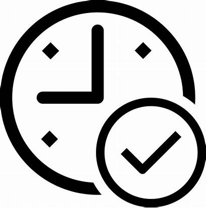 Leave Approval Icon Svg Examination Onlinewebfonts
