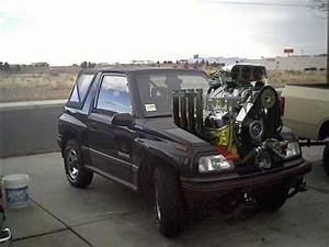 Nasca Rules65 1993 Geo Tracker Specs  Photos  Modification Info At Cardomain