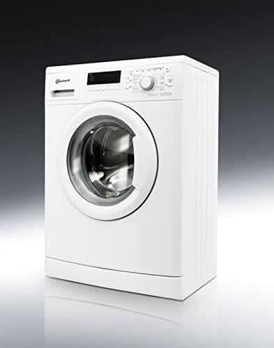 bauknecht wa   slim waschmaschine im test