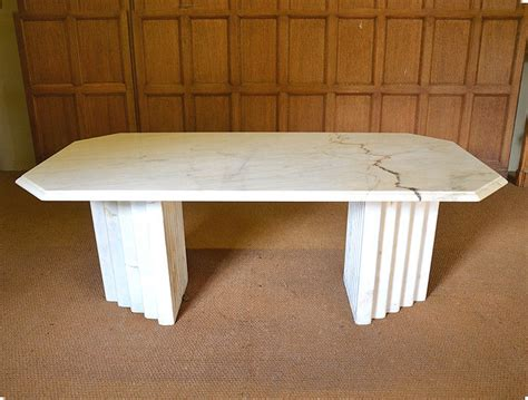 style deco 1930 a marble table in the deco style circa 1930 architectural heritage