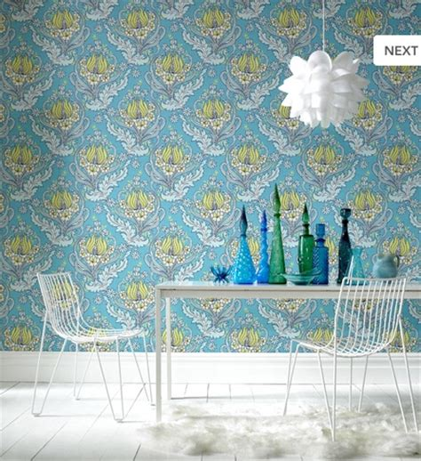 modern retro wallpaper retro modern wallpaper delight