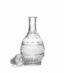Carafe En Verre : carafe whisky en verre taill ~ Teatrodelosmanantiales.com Idées de Décoration
