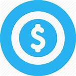 Icon Amount Dollar Paid Fund Currency Pay