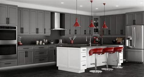 birch shaker kitchen cabinets shaker grey birch kitchen cabinets detroit mi cabinets 4638