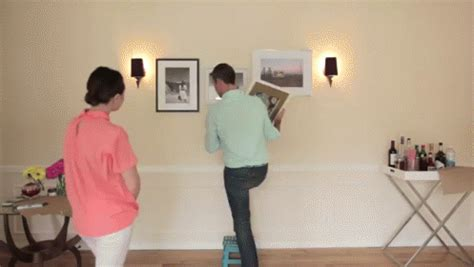 Decorating Gif Decorate House Home Discover Share Gifs