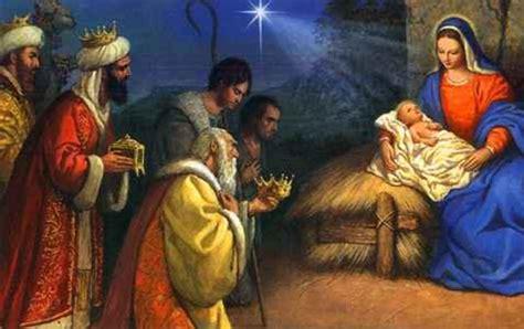 Catholic Church's Christmas Season