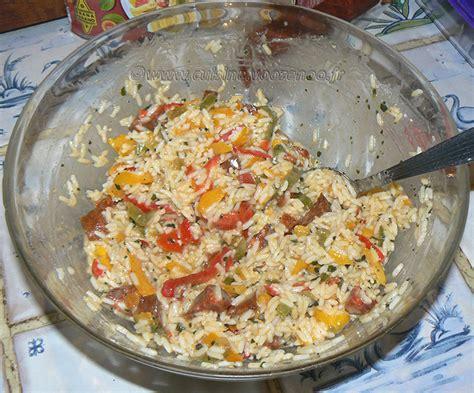 une cuisine pour voozenoo terrine de riz aux poivrons et chorizo une cuisine pour voozenoo
