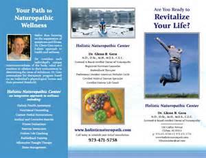 Nutrition Detoxification Rowing for Health Informational Brochure ...  Stroke Naturopathy