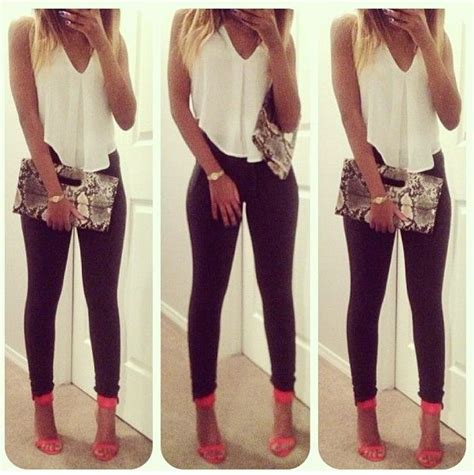 Night club outfit | Wardrobe Ideas | Pinterest | Birthday outfits Simple outfits and 21st ...
