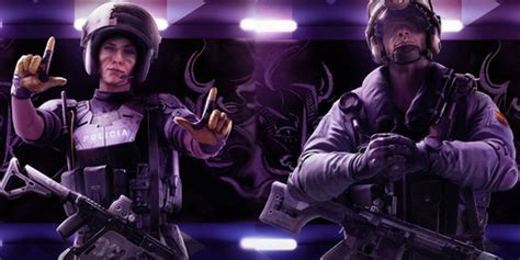siege numericable rainbow six siege l operation velvet shell est maintenant