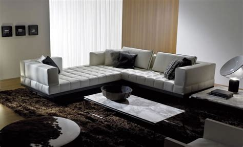 perfect sofas  socializing curved  double sided