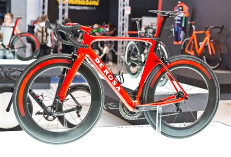 Is The New De Rosa Sk Pininfarina The Most Beautiful Bike