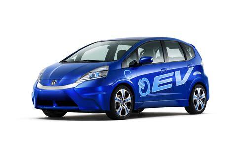 Ev Cars by Honda To Unveil Ev Concept Car Machinespider