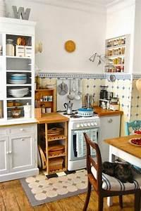 Küche Retro Stil : k che retro stil k che im retro stil k chen im vintage stil k chenkompass k che und bad im ~ Watch28wear.com Haus und Dekorationen