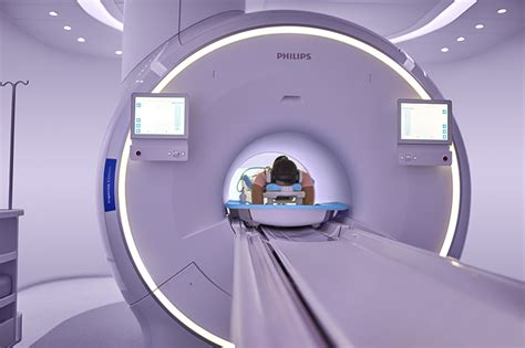 Philips Ingenia Elition 3t Mri Scanner Unveiled