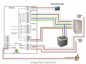 Honeywell Wifi Thermostat Wiring Diagram Simple Honeywell