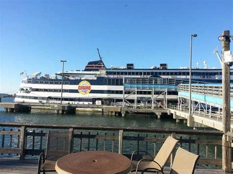 Casino Boat Trip Cape Canaveral by Leaving The Cape Picture Of Victory Casino Cruises Cape