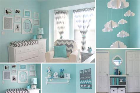 chambre de bebe original une chambre de bébé bleue et grise c 39 est ça la vie
