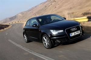 Audi A1 Tfsi 185 : imagini am condus audi a1 1 4 tfsi 185 cp ~ Melissatoandfro.com Idées de Décoration