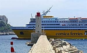 Bateau Corse Continent : quelle compagnie maritime choisir pour aller en corse ~ Medecine-chirurgie-esthetiques.com Avis de Voitures