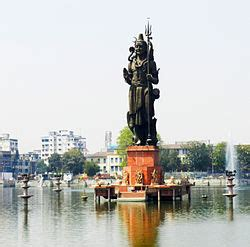 sursagar lake wikipedia
