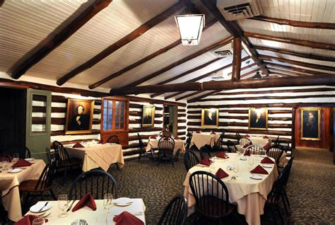 the cabin restaurant log cabin restaurant to oct 31 then reopen in