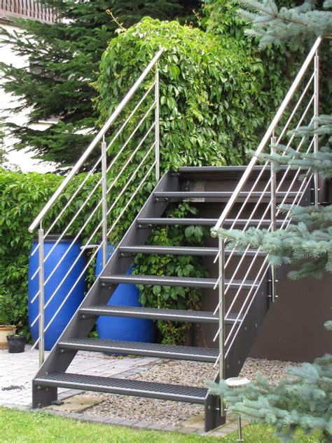 Terrasse Treppe Stahl by Aussentreppe Stairway Industrial In 2019 Treppe
