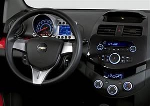 Chevrolet Spark 2011  Confirmado Para Marzo