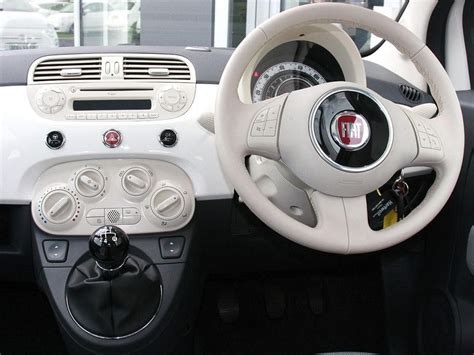 Fiat Interior by Fiat 500 Interior Billingsblessingbags Org