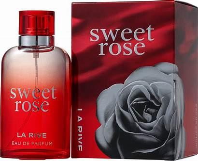 Perfume Rose Rive Feminino Sweet 90ml Parfum