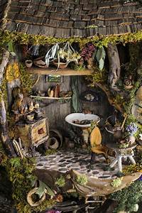 40 magical diy fairy garden ideas With balkon teppich mit tapete fairyland