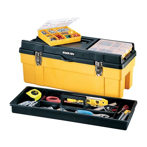 Stackon Professional Tool Box  Tool Boxes Northern Tool. Norcastle Sofa Table. Hawaiian Breeze Desk Fan. Folding Bistro Table. White Marble Top Dining Table. Mirror Table. Train Set Table. Adjustable Home Office Desk. Pc On Desk Or Floor