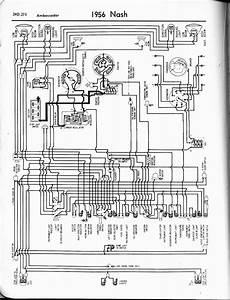 Nash Wiring Diagrams