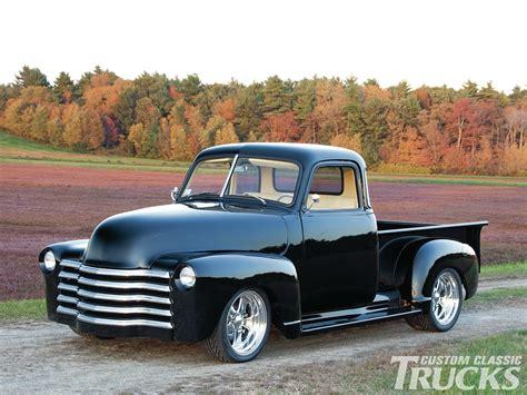 1949 Chevrolet Truck  Hot Rod Network