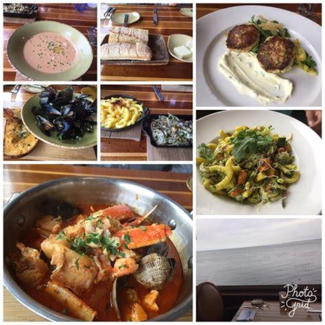 coastal kitchen menu schooners coastal kitchen bar monterey menu prices 2280