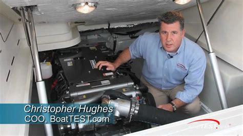 yanmar lv  engine test   boattestcom youtube