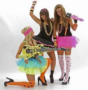 17 best ideas about 80s Rocker Costume on Pinterest