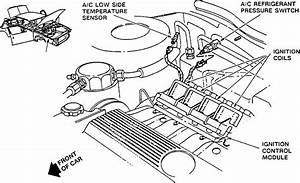 96 Cadillac Deville Engine Diagram