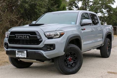 Toyota Tacoma Reviews Toyota Tacoma Price Photos And