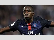 PSG player Blaise Matuidi has been offered to Manchester