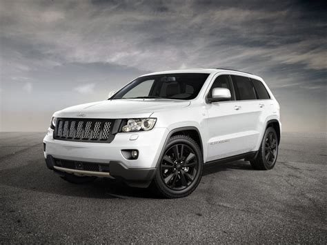 The 5 Most Expensive Jeeps Ever Sold