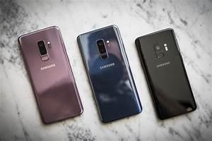 Samsung Galaxy S9 : galaxy s9 hands on testing ar emojis and the dual ~ Jslefanu.com Haus und Dekorationen