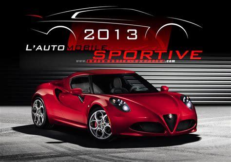 l automobile sportive election l automobile sportive 2013