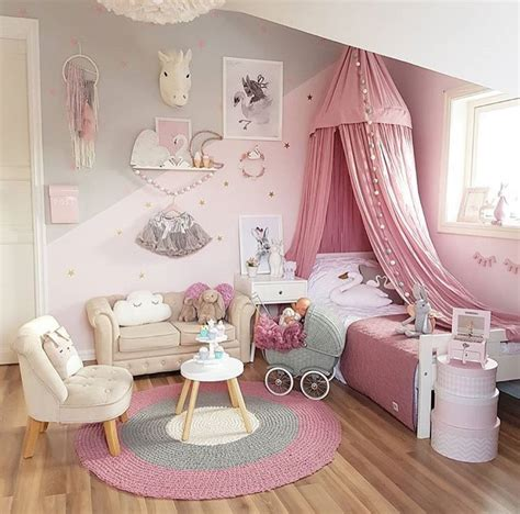 adorable idea    girls room kids room