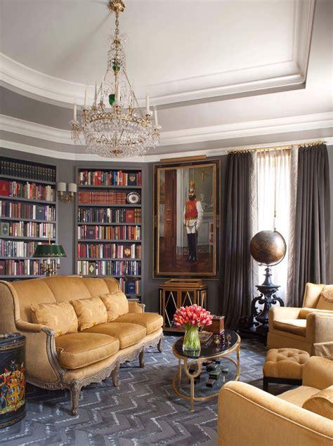 palatial federal style mansion  houston idesignarch