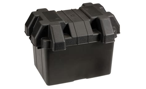 projecta bb large battery box agm deep cycle battery