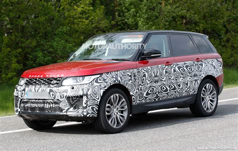 2018 Land Rover Range Rover Prices