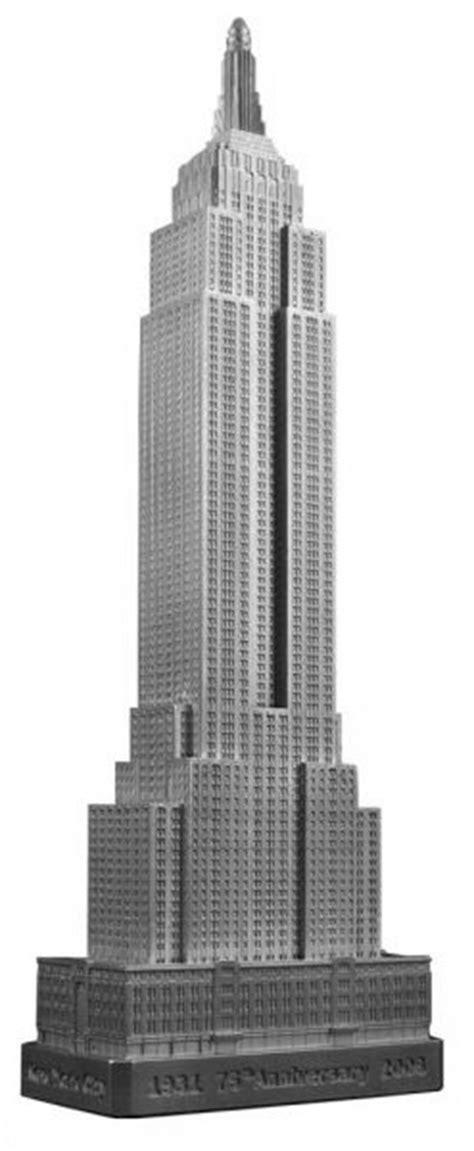 replica buildings infocustech empire state building